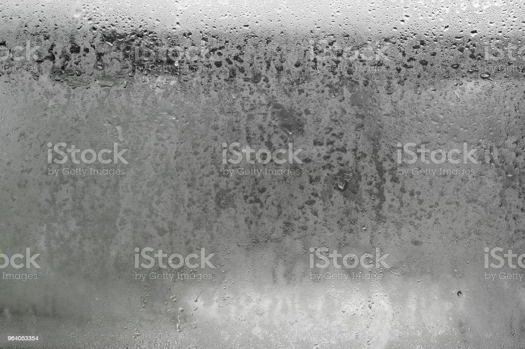Mirror is hazy - Royalty-free Abstract Stock Photo