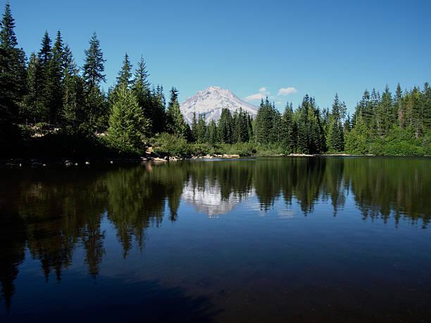 mirror lake - lac mirror lake photos et images de collection