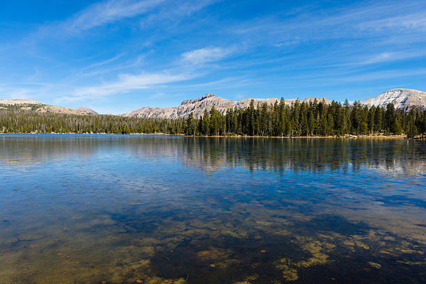 Mirror Lake Paysage pittoresque - Photo