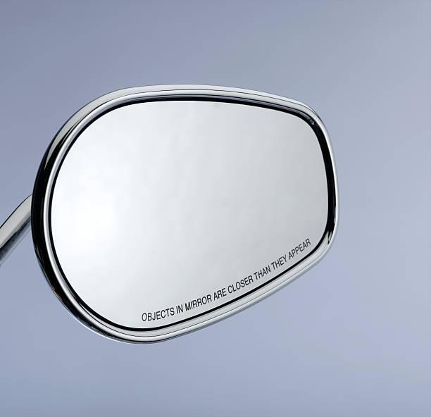 miroir de - convexe photos et images de collection