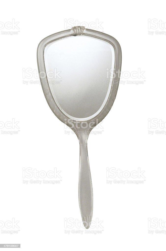 Mirror stock photo
