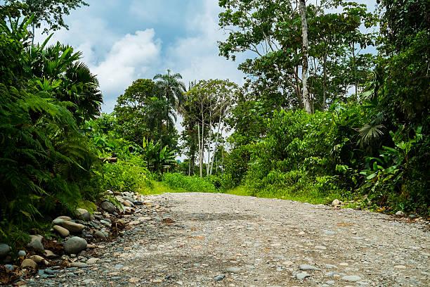 Misahualli stock photo