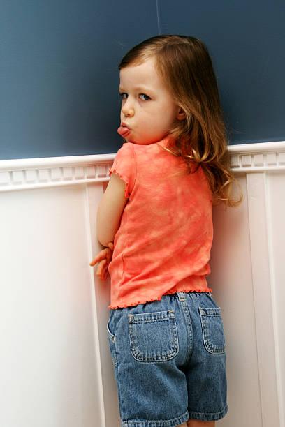 childrens misbehaviour