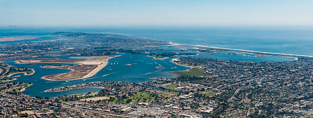 mission bay - dally stock pictures, royalty-free photos & images