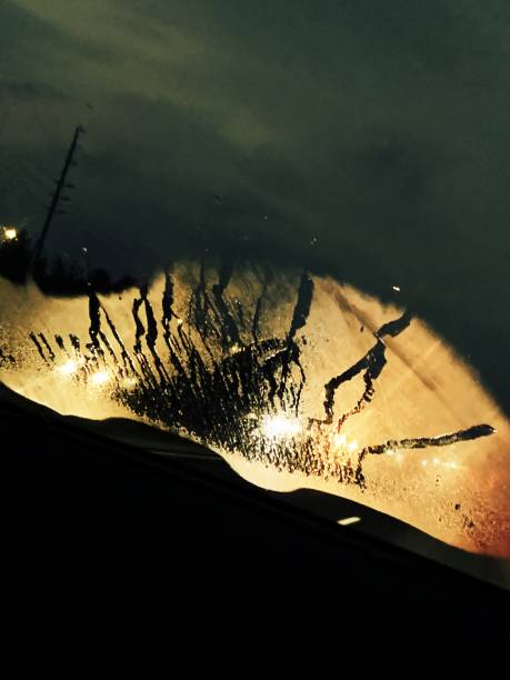 mission: defrost the windshield - defrost stock pictures, royalty-free photos & images