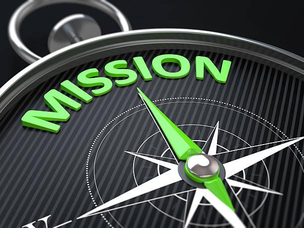 Mission  – Foto
