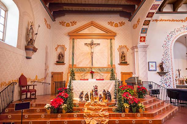 Mission san luis obispo de tolosa california basilica cross alta picture id501297635?b=1&k=6&m=501297635&s=612x612&w=0&h=ayvipznxmkoclvdyrnbiicgdxalucn07y7i2iy0qqog=