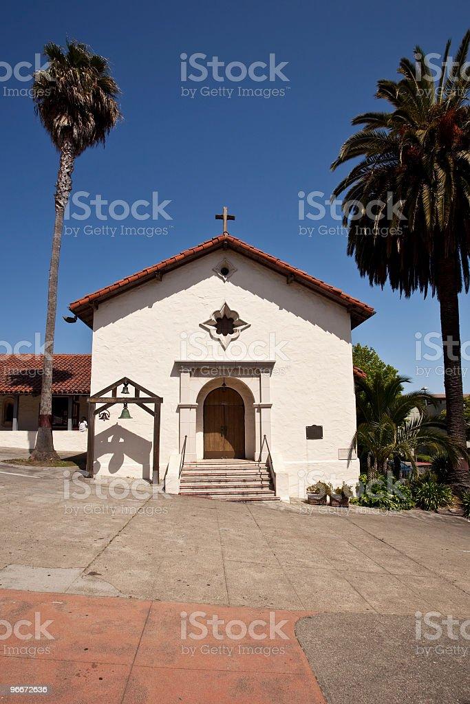 Misión de San Rafael Arcángel - foto de stock