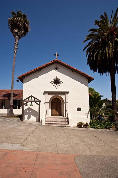Missão de San Rafael Arcángel - foto de acervo