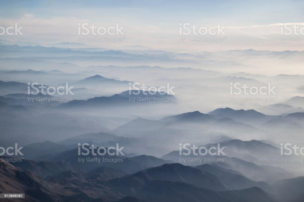 Misty Berge  – Foto