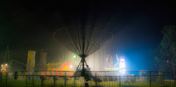 Misty night at a theme park picture id923975032?b=1&k=6&m=923975032&s=612x612&w=0&h=3jsxienzirgkawesofhawrovazfgvpzszveqco9kwv8=
