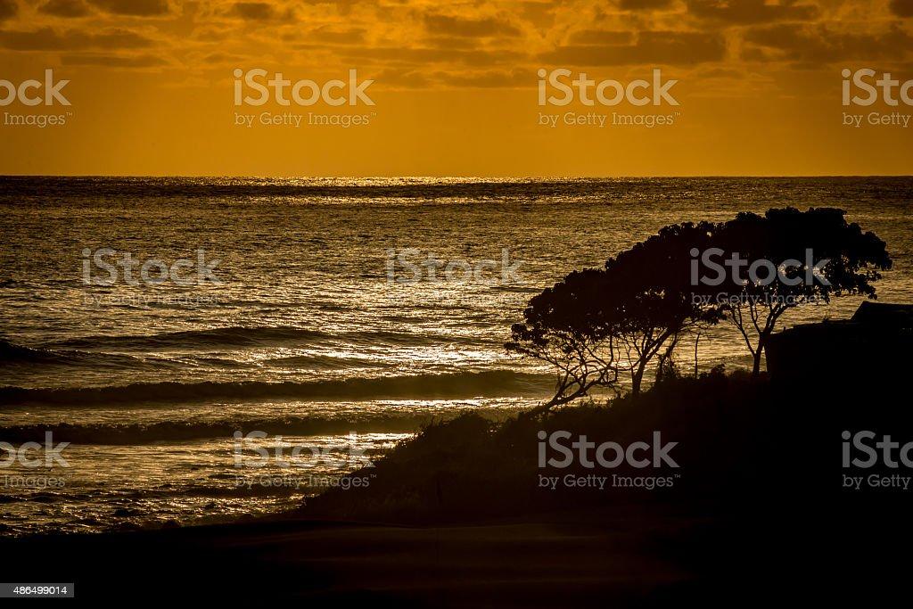 Punta mita bei Sonnenuntergang 2 – Foto