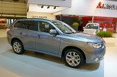 istock Mitsubishi Outlander PHEV 481132005