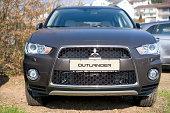 istock Mitsubishi Outlander 458923441