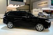 istock Mitsubishi Outlander 481132059