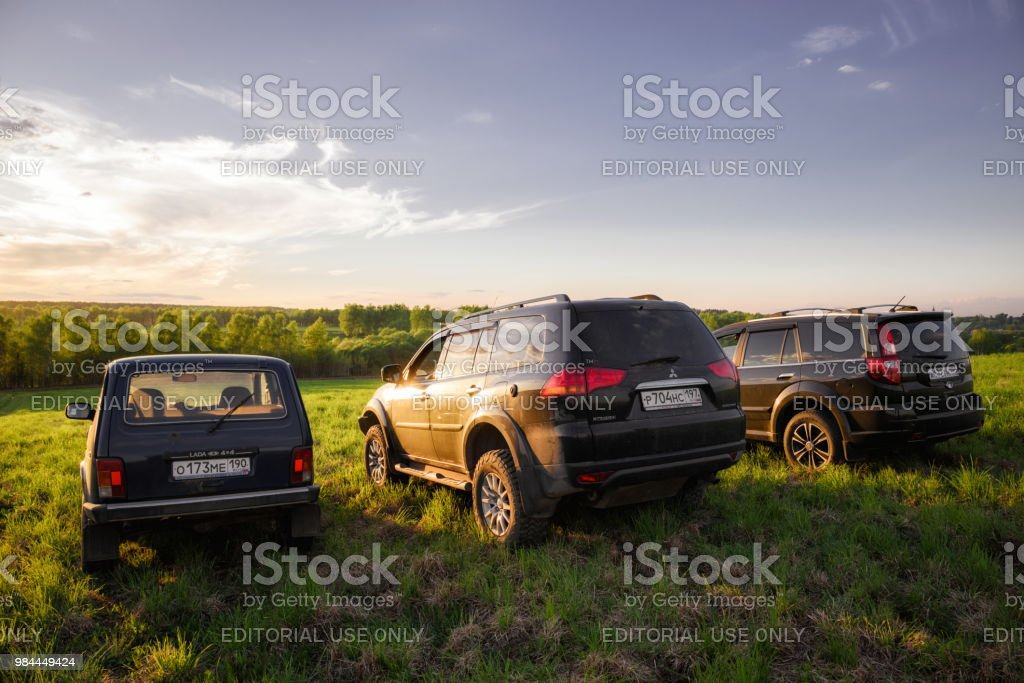 76 Koleksi Gambar Gambar Mobil Pajero Sport Gratis Terbaru