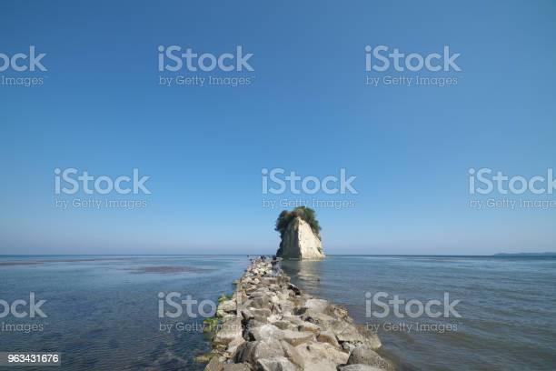 Mitsukejima Z Półwyspu Noto - zdjęcia stockowe i więcej obrazów Bez ludzi