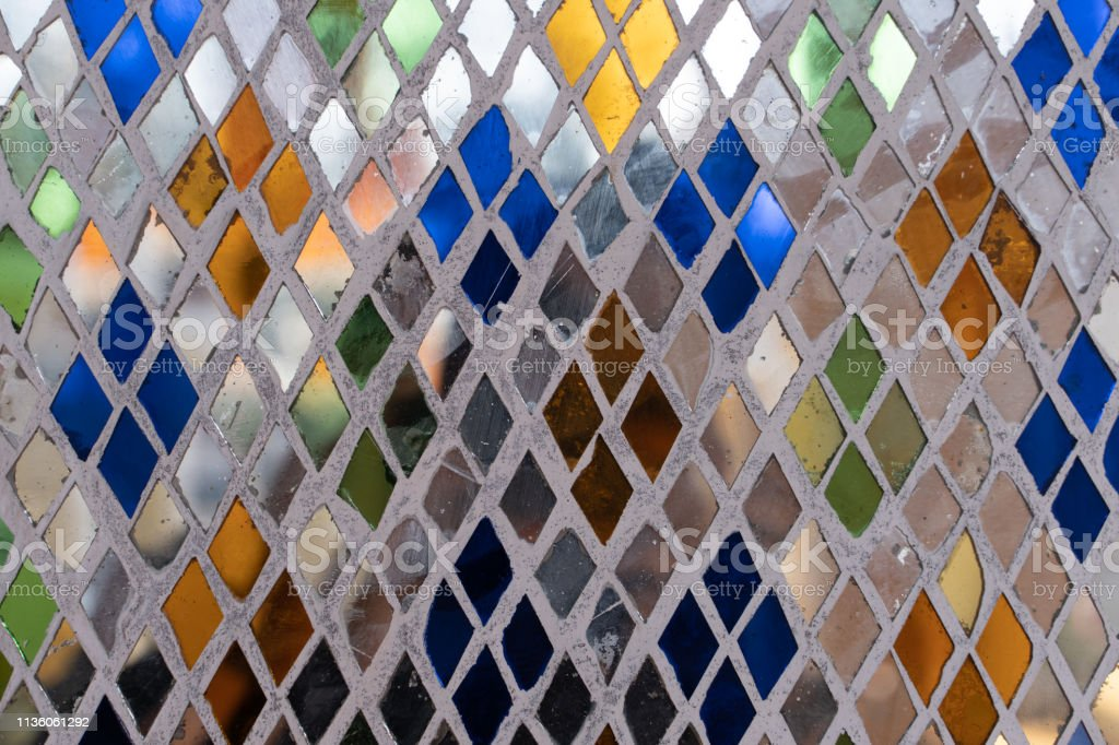 Mix color mosaic tiles mix color tiles