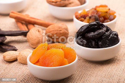 692990508 istock photo Mix of Ramadan Sweets 950801196