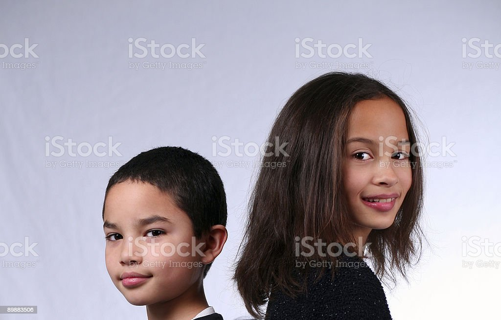 Mix royalty-free stock photo