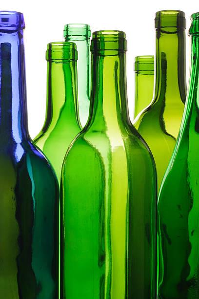 gemischtes publikum - farbiges glas stock-fotos und bilder