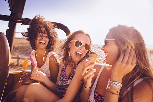 Mixed racial group of teens laughing with ice creams picture id468595006?b=1&k=6&m=468595006&s=612x612&w=0&h=teh3azxiy pbkssvivlqvflmc 7o5maiwl 1jubbozu=