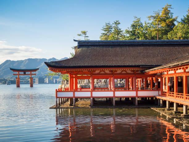 Miyajima itsukushima shrine tori gate hiroshima japan picture id982369854?b=1&k=6&m=982369854&s=612x612&w=0&h=wsjgkrzzcapgpf20p bt6 hx7ziwz8 gjatelsbiqrs=