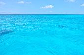 都島の海の色