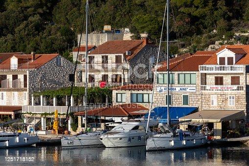 istock Mljet, Croatia 1251718152