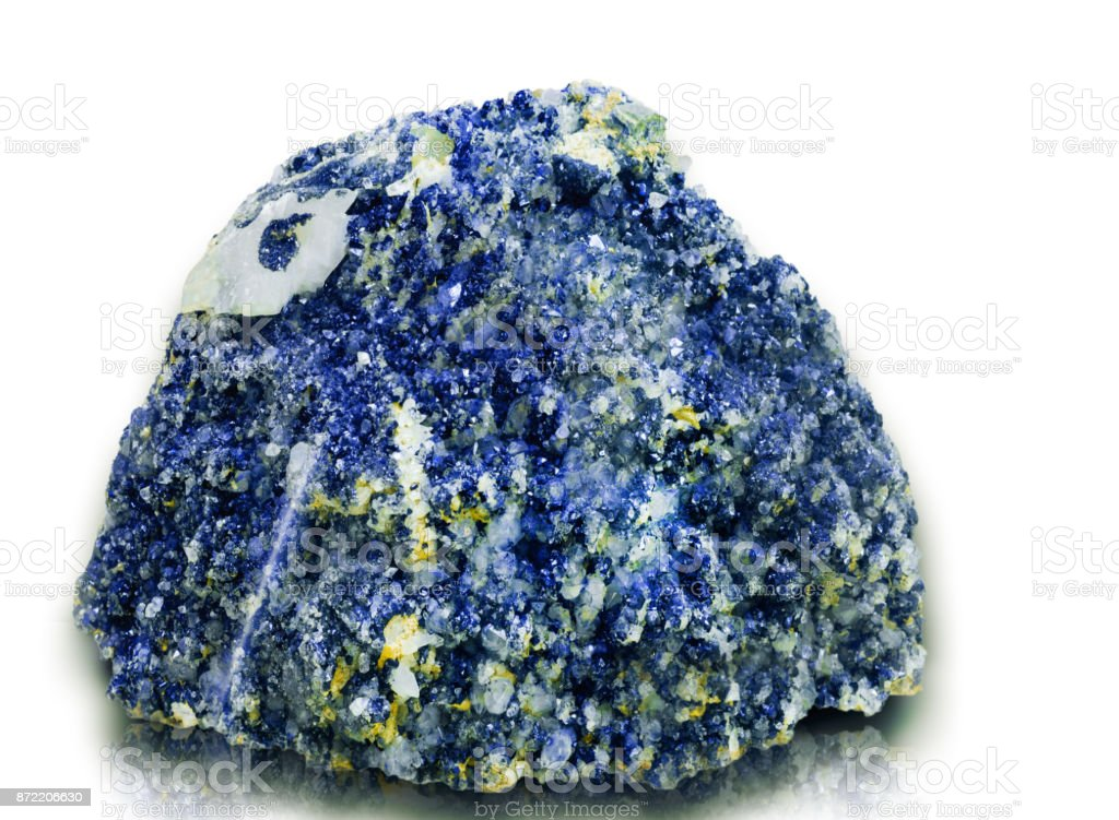 mminerals stock photo