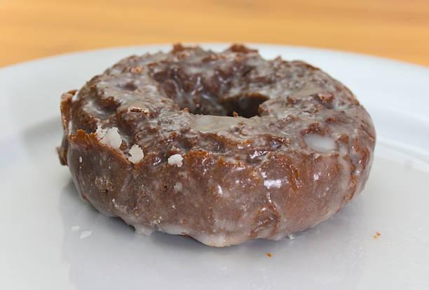 Mmm Donut stock photo