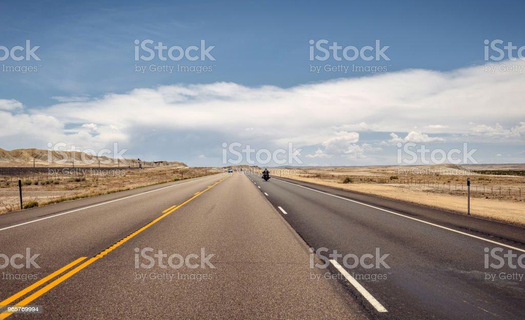 Moab Valley Landscape - Стоковые фото Атмосфера - Понятия роялти-фри