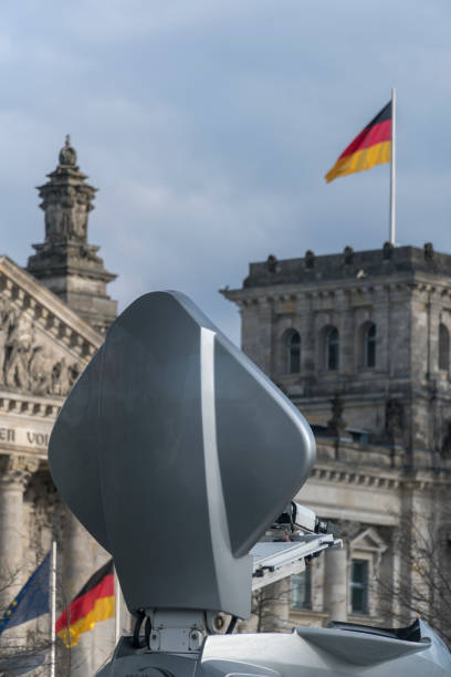 Radar Berlin