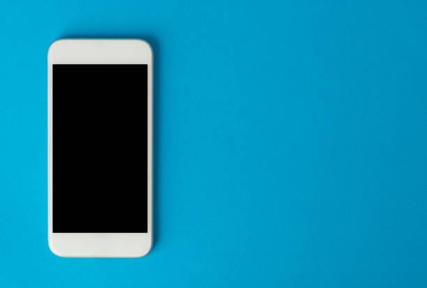 Mobile App Präsentation Mockup – Foto