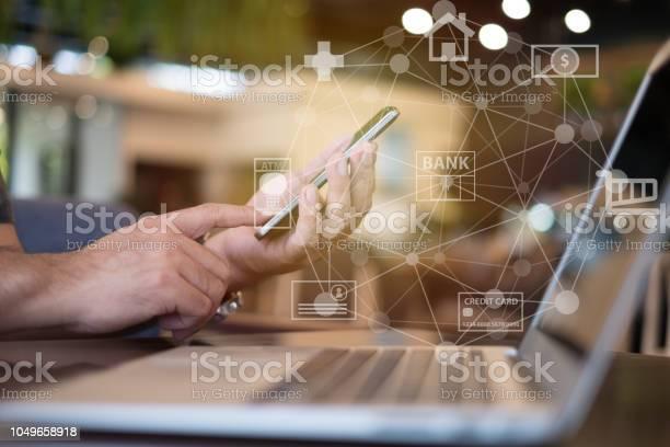 移動銀行網路 照片檔及更多 互聯網 照片
