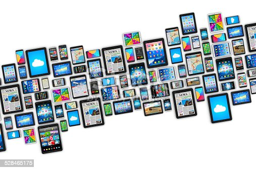 istock Mobile devices 528465175