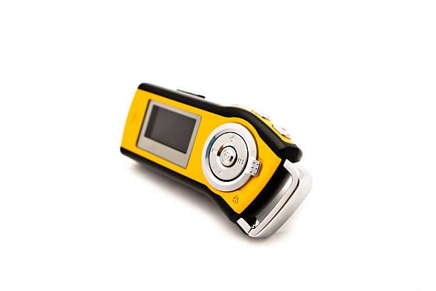 móvil, reproductor de mp3 - mp4 fotografías e imágenes de stock