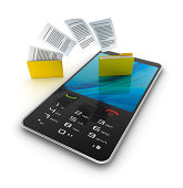 istock 3D mobile phone - copy files 183781560