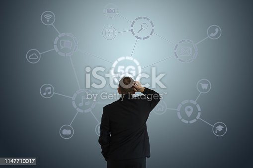 istock 5G mobile phone network security connection internet communication 1147710017