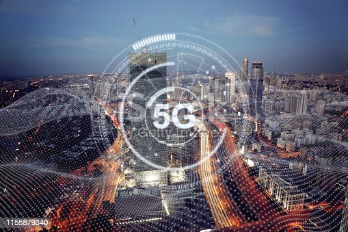 681672754 istock photo 5G mobile phone network security connection internet communication 1155879340
