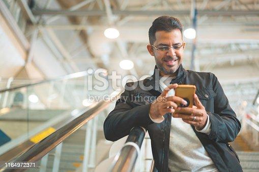 Internet of Things, Smart Phone, Alertness, Telephone, Men