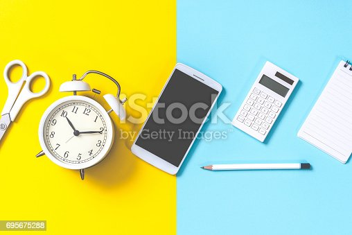 istock Mobile phone 695675288