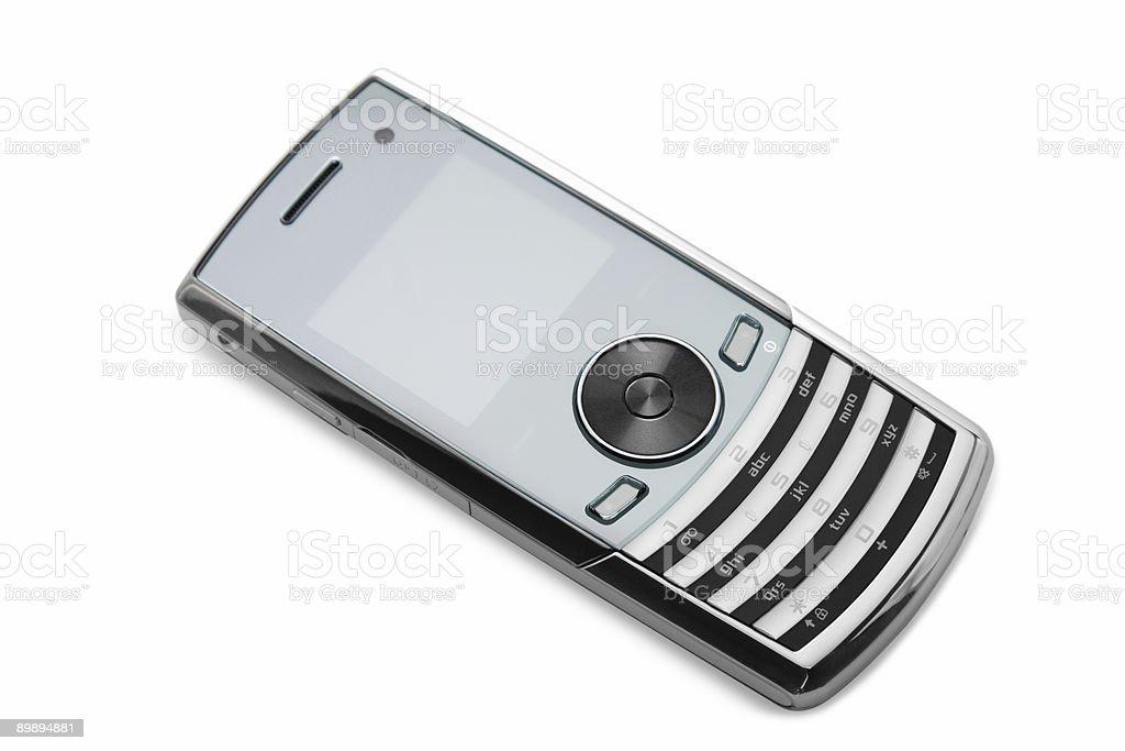 Mobile Handy Lizenzfreies stock-foto