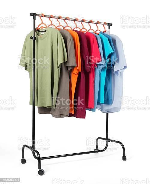 Mobile rack with clothes on white background picture id468063994?b=1&k=6&m=468063994&s=612x612&h=twt h2azfae8icxn4jpe0tusirpq9ydb5g7iixxn4wy=