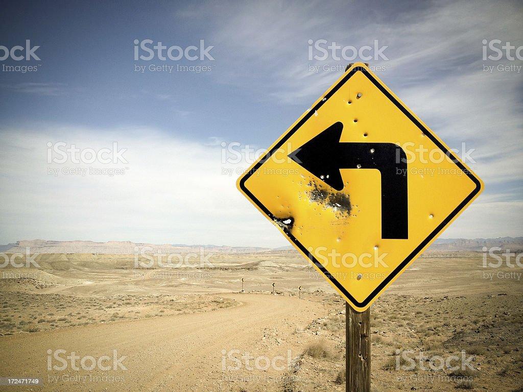 mobilestock desert road trip royalty-free stock photo