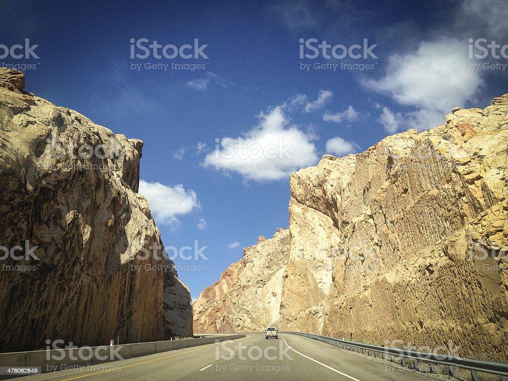 mobilestock road trip landscape royalty-free stock photo