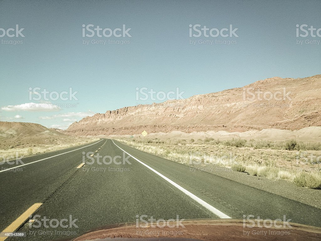 mobilestock road trip royalty-free stock photo