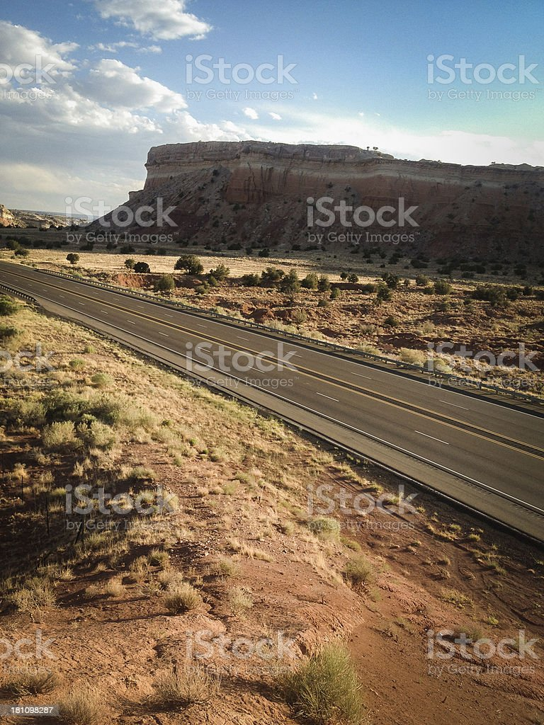 mobilestock southwest road trip royalty-free stock photo
