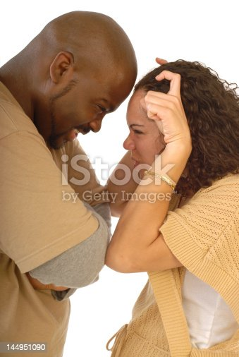 139880782istockphoto Mock fighting 144951090
