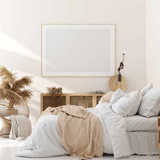 5 103 Boho Bedroom Stock Photos Pictures Royalty Free Images Istock